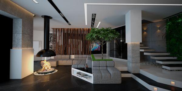 Дизайн интерьера Краснодар