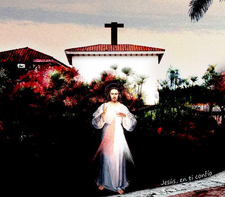 Divina Misericordia : QUE ALEGRIA CUANDO ME DIJERON