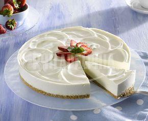 Cheesecake - Dezerty - recepty - Sýr Philadelphia