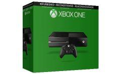 MICROSOFT Xbox One 500GB Refurbished