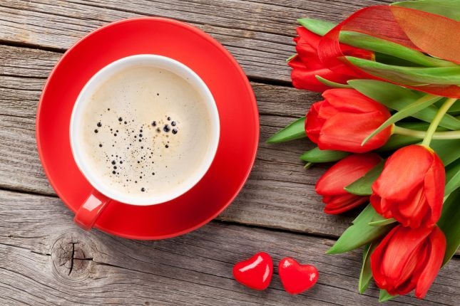 Coffee >>> visit the website to find delightful insights