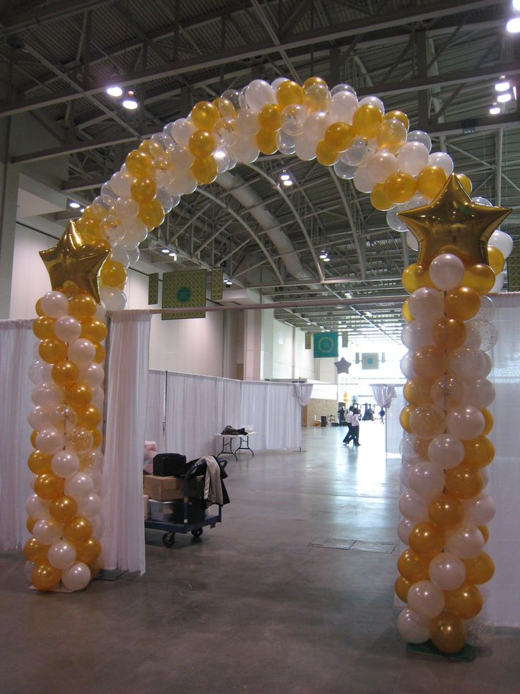 balloon arch 435 best balloon arcos images