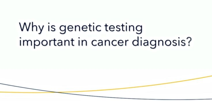 Family members can pass inherited cancer gene mutations from generation to generation. MedStar Health Cancer Network provides genetic counseling or testing (a simple blood test to detect the gene) to patients who believe they may be affected by a hereditary factor. Emily Kuchinsky, MS, CGC, discusses how genetic testing may affect treatment options for those diagnosed with cancer. Learn more: http://ow.ly/YtLYz