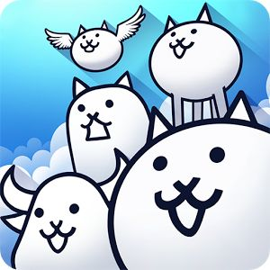 Battle Cats Rangers Mod APK - GameModDownload.com