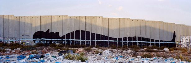 Bethlehem, Aida Refugee Camp; Occupied Palestinian Territories, 2009