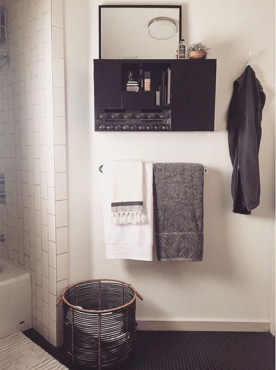 118 best Wall mounted makeup organizers images on Pinterest ...