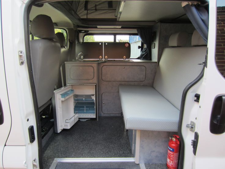 The Camper Hub for Camper Van Sales,Renovations,Conversions and Converters plus Parts