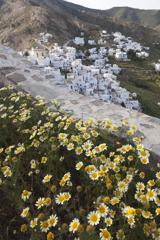 Serifos, Cyclades, Greece