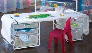всегда так не будет - Детский стол для рисования.