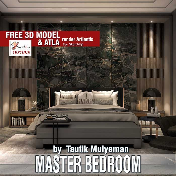 8 Luxury Bedrooms In Detail: 243 Best SketchUp Free 3D Models Images On Pinterest