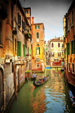 Venice, Italy please
