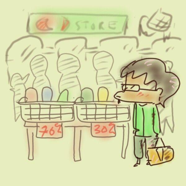 Mau ngapain ke mall ??? Cuma ikut ikutan orang... Lihat orang kalap berburu diskon menjelang lebaran... #shopping #diskon #sale #ramadhan #puasa #ekonomi #Browsing  #internet #ilustrasi #gambar #komik #komiklokal  #seni #lukisan  #chibi #karyaseni  #karya #pencil #pensil #drawing #art #comics #comicstrip  #painting #sketsa #skecth