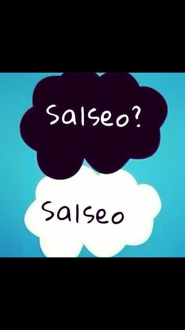 Salseooo!!!