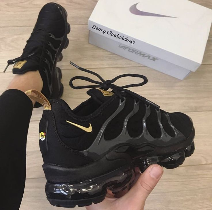 Schwarz Sneakersclear Nike Klar Vapormax Weiß Sohle 4j5ARL