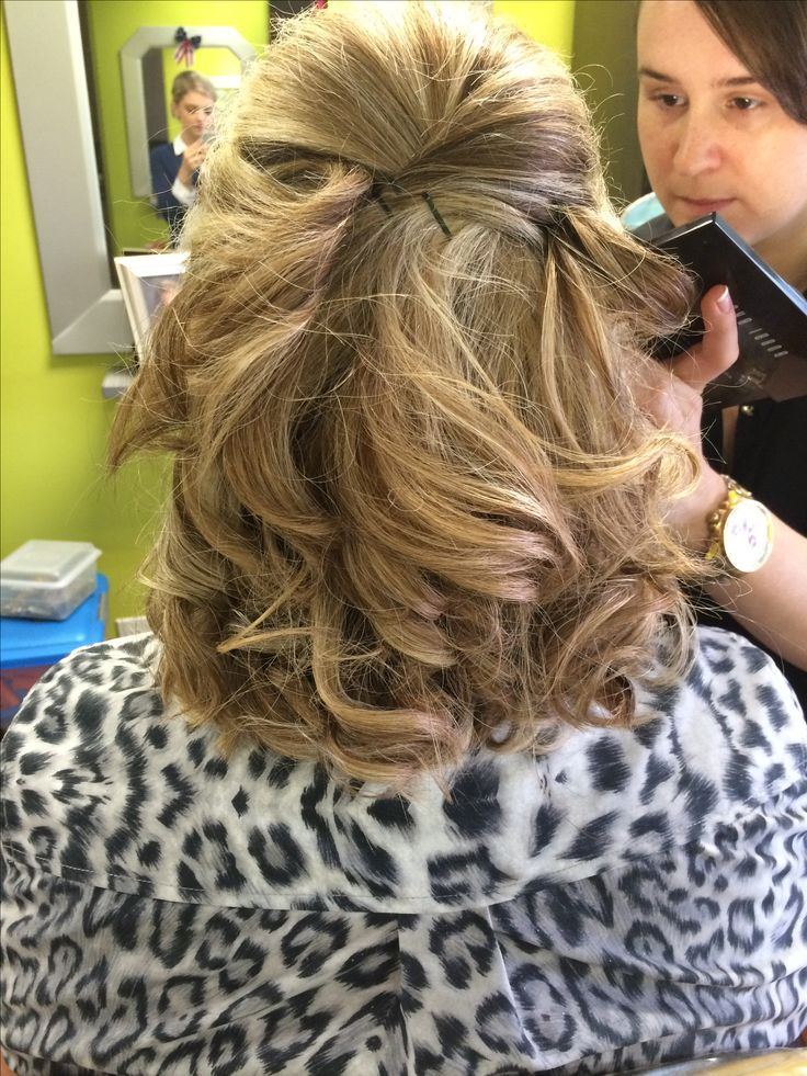 The 25 Best Mother Of The Groom Hairstyles Ideas On