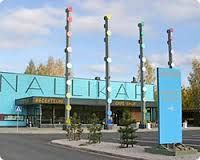 Nallikari Holiday Village & Camping in Oulu, Finland