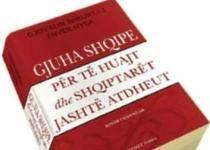 Albán nyelv külföldieknek  Gjuhë shqipe për të huajt dhe shqiptarët jashtë atdheut