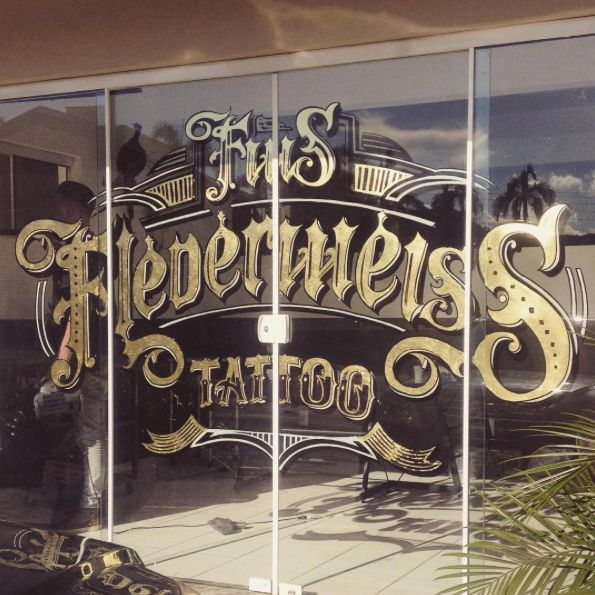 184 best images about window lettering and gold leaf on With window lettering paint