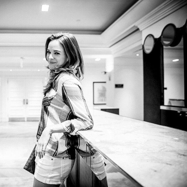 TKC Profile: Danielle Panabaker - TOMBOY KC
