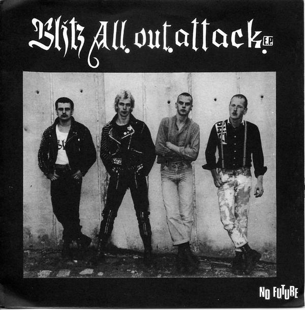 fuck yeah attack favorite hardcore record cover