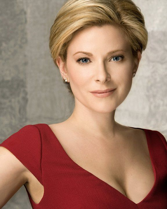 "Cady McClain -  has had several notable soap roles, among them, Rosanna Cabot,  ""As The World Turns""...Dixie Cooney, ""All My Children""... currently (2015) Kelly Andrews, ""The Young & the Restless""  -  She's also had roles in primetime & film"
