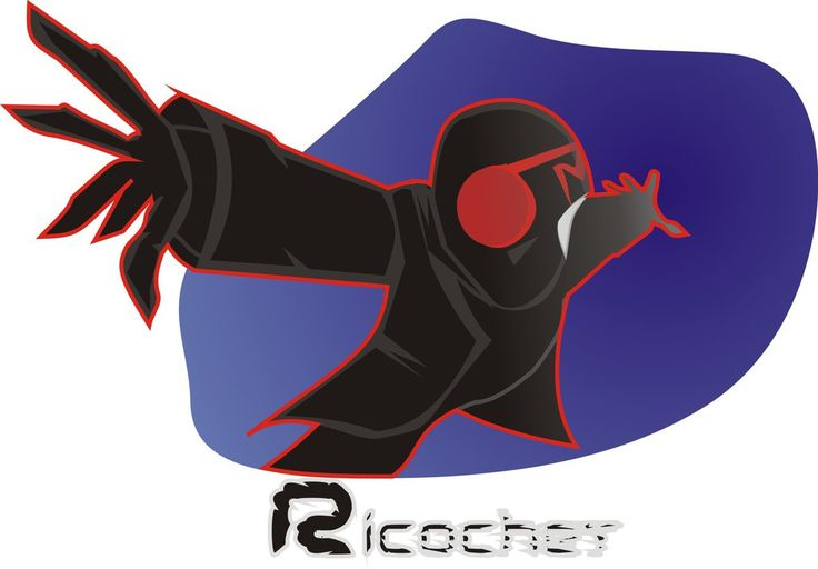 The New Ricochet Redesign by Comic-Book-Guy-2099 on DeviantArt