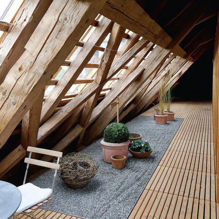 Moderner Ausbau einer Scheune im Schwarzwald – #Au…