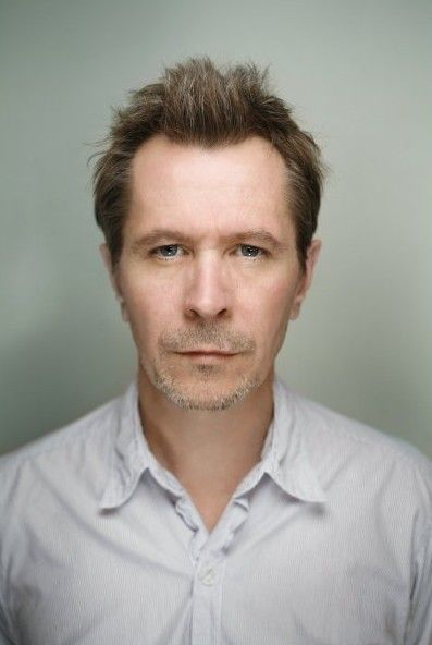 The older he gets, the better he looks. Gary Oldman