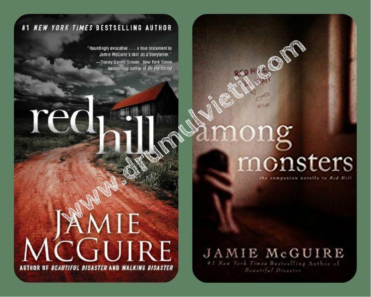 Recenzie carte: Red Hill de Jamie McGuire