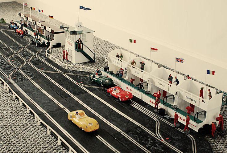 Carrera Cars  Slot Cars
