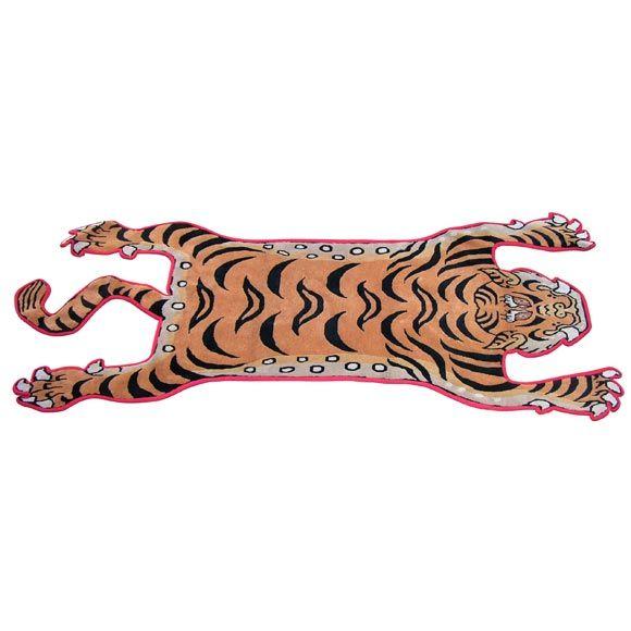 「Tibetan Tiger Rugs」のおすすめ画像 42 件