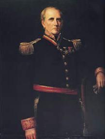 Carlos Soublette 8o Presidente de Venezuela