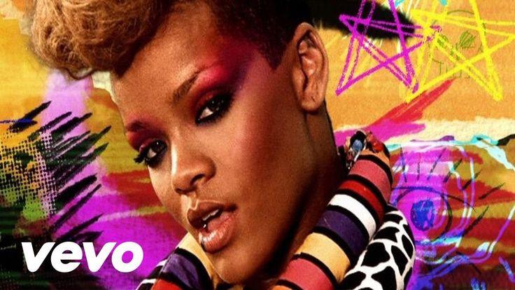 UVIOO.com - Rihanna - Rude Boy
