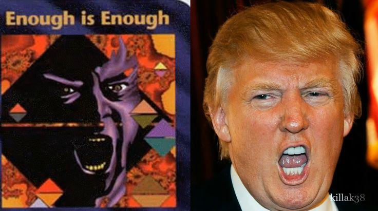 Creepy Illuminati Card Game Predicts Donald Trump Will Be ...