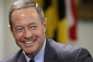 This is what a real climate plan looks like: Martin O'Malley's bold approach sets the standard