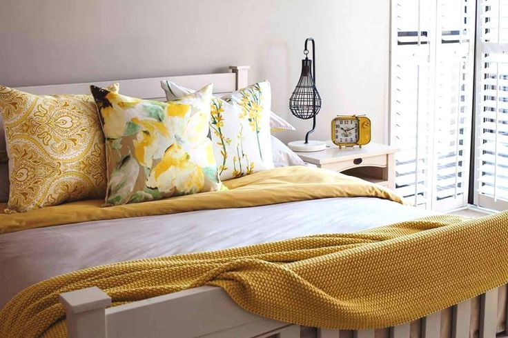Spring has sprung and we're ready to get your bedroom blooming! With yellow as our feature colour for the season, our new bedding will give your bedroom that lavish sun-kissed look and feel. ‪#‎Spring2015‬ ‪#home‬ ‪#‎decor‬ #luxury #LoadsofLiving
