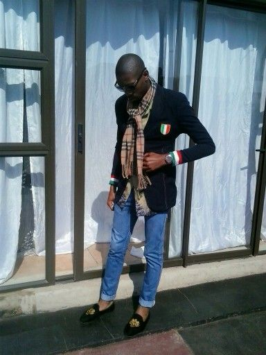 1of the best fashionistar