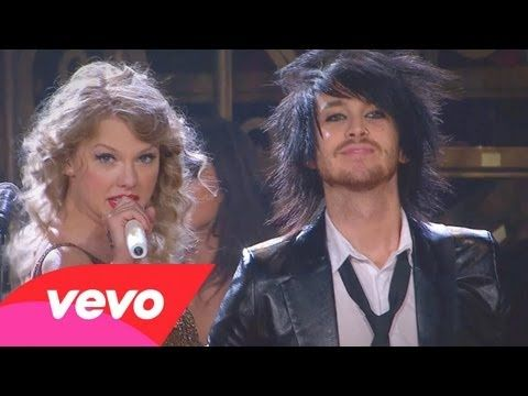 Sparks Fly- Taylor Swift I know you don't like Taylor Swift, but I love this song. Explains how I feel when I'm around you :) I love you so much hero <3 J.A.B. + A.J.K. <3
