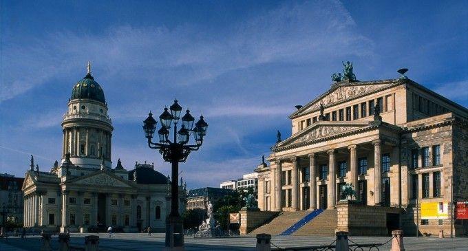 Câştigă un city break la Berlin cu Organizatia Germana pentru Turism în parteneriat cu airberlin