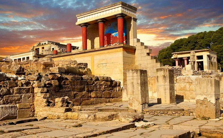 Crete, Greece !!