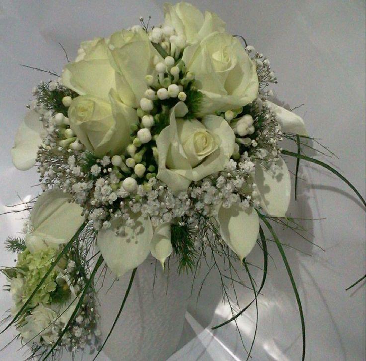 Boquet sposa