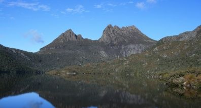 Cradle Mountain is one of the most beautiful places on earth. Bring your family or loved one to stay at Discovery Holiday Parks – Cradle Mountain and immerse yourself in a true wilderness experience.