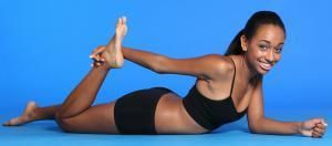 Hip stretching exercises may help relieve your low back pain.  But how, exactly, does that work?  This short description explains it.  Find out now. #BackPainHelpForYou