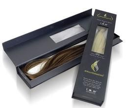 Source custom hair packaging/wholesale cheap hair extension packaging/hair extension packaging on m.alibaba.com