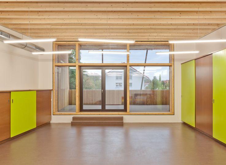 Montessori Kinderhaus | vallentin