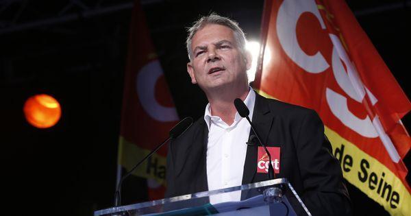 La crise de la CGT éclabousse le syndicalisme