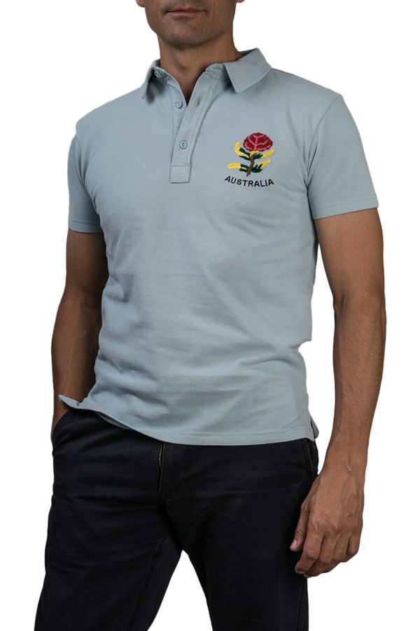 Polo de rugby - coupe du monde 2015