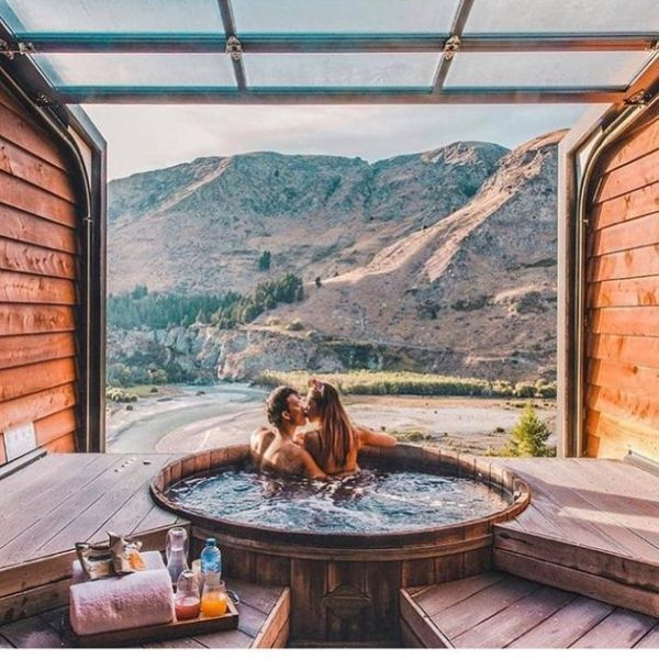 Image result for jacuzzi couple indian