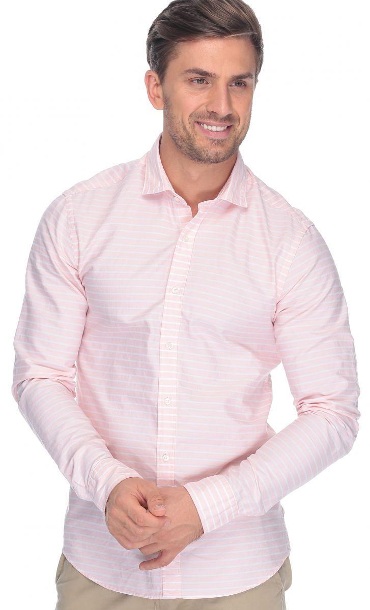 اشتري سكوتش اند سودا قميص قطن متعدد الالوان قبة قميص -رجال - بلايز/ تيشيرتات | السعودية | سوق