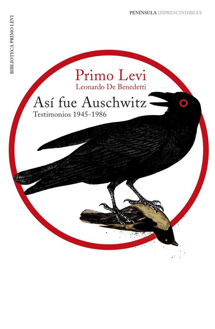 primo levi asi fue auschwitz